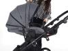 adamex-bibione spacerówk tyłem do kierunku jazdy
