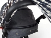 adamex-bibione ściąganie budki w spacerówce