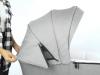 Adamex Zico wentylacja w gondoli