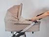Baby Design Lupo Comfort schowek w gondoli