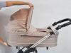 Baby Design Lupo Comfort ściąganie gondoli