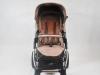 Baby Design Lupo Comfort pasy bezpieczeństwa