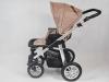 Baby Design Lupo Comfort regulacja oparcia