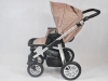Baby Design Lupo Comfort regulacja oparcia