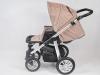 Baby Design Lupo Comfort oparcie na płasko