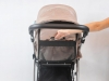 Baby Design Lupo Comfort mechanizm do regulacji oparcia