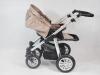 Baby Design Lupo Comfort spacerówka tyłem do kierunku jazdy