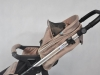 Baby Design Lupo Comfort regulacja budki w spacerówce