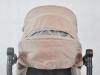 Baby Design Lupo Comfort okienko w spacerówce