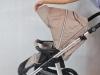 Baby Design Lupo Comfort składanie budki