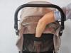 Baby Design Lupo Comfort schowek siatka