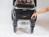 Baby Design Lupo Comfort ściąganie kół przednich
