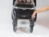 Baby Design Lupo Comfort przednie koła obrotowe