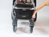Baby Design Lupo Comfort koła obrotowe