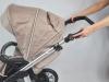 Baby Design Lupo Comfort składanie stelaża