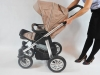 Baby Design Lupo Comfort jak złożyć wózek