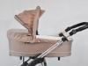 Baby Design Lupo Comfort okienko w gondoli