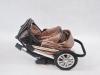 Baby Design Lupo Comfort złożony stelaż