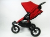 Baby Jogger city elite regulacja oparcia