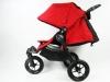 Baby Jogger city elite oparcie na płasko