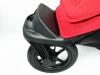 Baby Jogger city elite podnóżek plastikowy