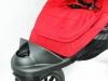 Baby Jogger city elite podnóżek z materiału