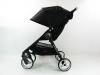 Baby Jogger city mini 4 budka chroni przed wiatrem