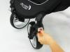 Baby Jogger city mini 4 koła skrętne