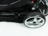Baby Jogger city mini 4 blokada przed samoistnym rozłożeniem się wózka