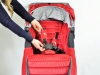 Baby Jogger City Mini GT pasy