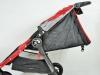 Baby Jogger City Mini GT oparcie na płasko