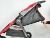 Baby Jogger City Mini GT podnoszenie oparcia