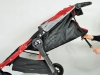 Baby Jogger City Mini GT oparcie