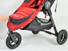 Baby Jogger City Mini GT podnóżek
