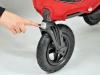 Baby Jogger City Mini GT koło obrotowe