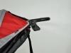Baby Jogger City Mini GT regulacja rączki