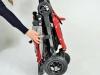Baby Jogger City Mini GT rozkładanie stelaża