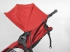 Baby jogger city mini ZIP regulacja oparcia