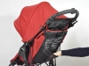 Baby jogger city mini ZIP schowek