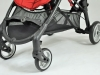 Baby jogger city mini ZIP koła