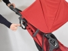 Baby jogger city mini ZIP hamulec ręczny