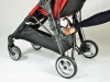Baby jogger city mini ZIP kosz