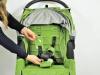 Gallery Baby Jogger City mini pasy bezpieczeństwa