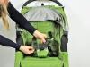 Gallery Baby Jogger City mini zapinanie pasów
