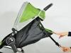 Gallery Baby Jogger City mini jak obniżyć oparcie