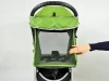 Gallery Baby Jogger City mini siatka
