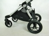 Baby Jogger city select double koła