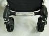 Baby Jogger city select double koła przednie