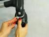 Baby Jogger city select double jak ustawić koła obrotowe