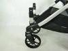 Baby Jogger city select double mechanizm do założenia drugiej spacerówki